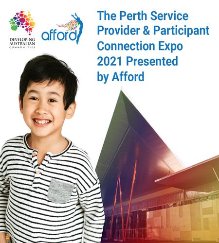 Perth Service Provider Participant Connection Expo 2021