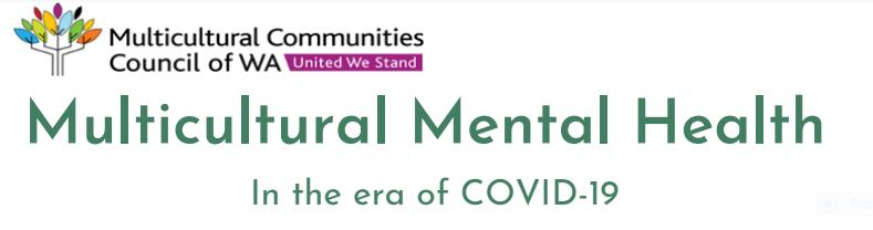Multicultural Mental Health